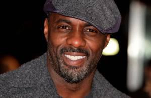 Idris Elba critiqué, l'auteur de