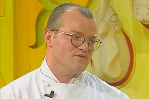 Philippe Etchebest, la transformation : Il y a 20 ans, c'était un autre homme !