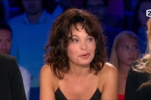 """ONPC : Isabelle Mergault admet avoir snobé les César par """"excès de prétention"""""""
