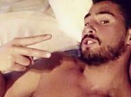 Rémi (Secret Story 9) : Poses torse nu et selfies, ses photos les plus sexy