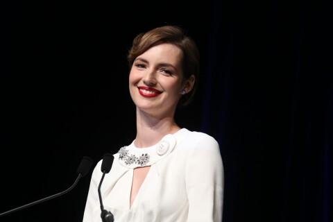 Deauville 2015 : Louise Bourgoin drague un Orlando Bloom très réceptif
