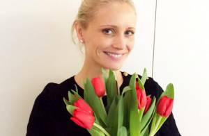Yfke Sturm : Le top model sort du coma après son très grave accident