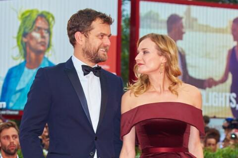 Diane Kruger et Joshua Jackson : Thérapie de couple, sacrifices... Elle se livre