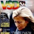 """"""" VSD  - édition du jeudi 10 septembre 2015.    """""""