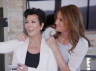 Caitlyn et Kris Jenner, émouvantes : La dernière confrontation