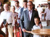 Bernard Cazeneuve remarié avec la mère de ses enfants, dans le plus grand secret