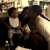 Kelly Rowland unit sa voix à Michelle Williams pour son fils, l'adorable Titan