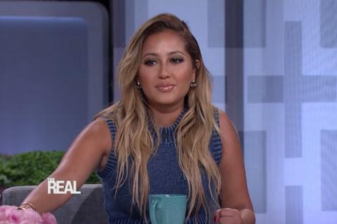 Adrienne Bailon : L'ex de Rob Kardashian annule ses fiançailles