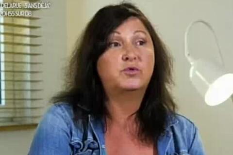 """Evelyne Thomas, métamorphosée : """"J'ai pris 15kg, je suis au régime là"""""""