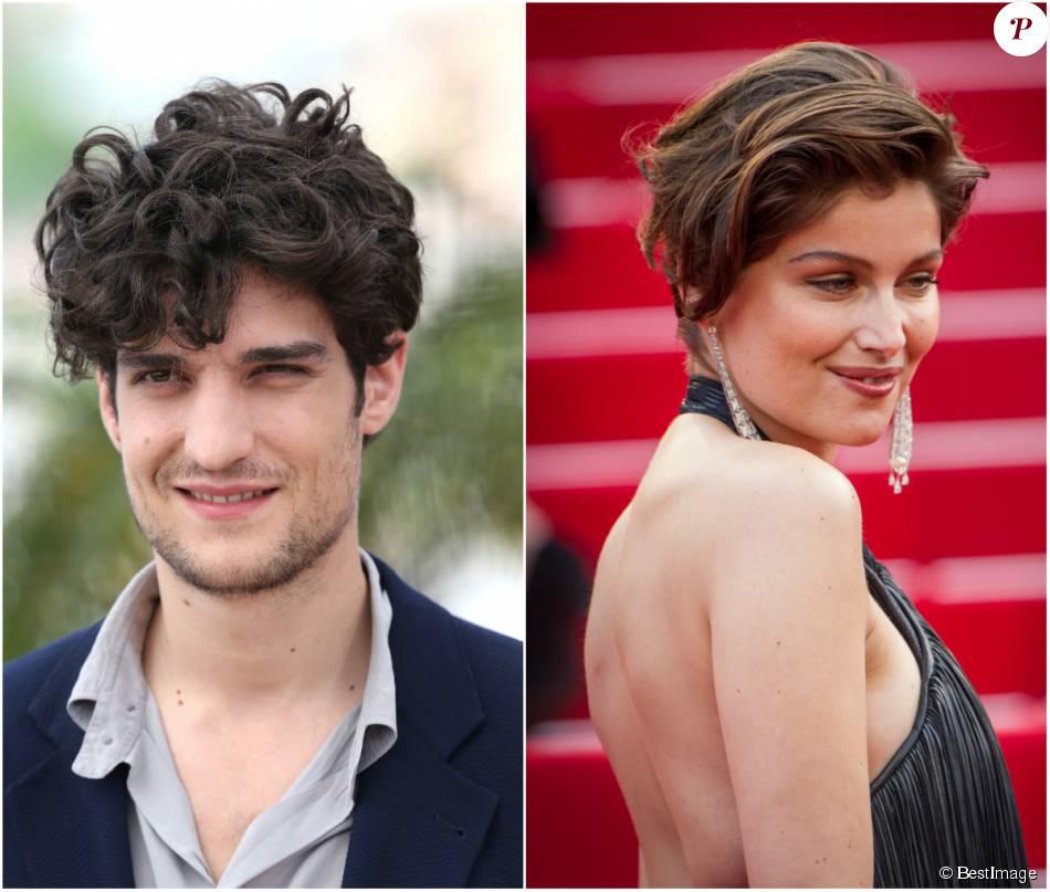 Louis Garrel et Laetitia Casta en couple ? Ça se précise...