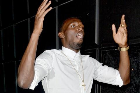 Usain Bolt : Son incroyable addition qu'il n'a pas payée...