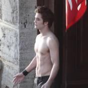 """Robert Pattinson, """"un gros tas"""" sans le sport ? Etonnante confession..."""