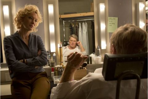 "Robert Redford et Cate Blanchett en pleine scandale dans ""Truth"""