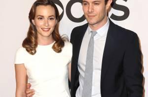 Leighton Meester maman : La star de Gossip Girl et Adam Brody ont eu une fille !