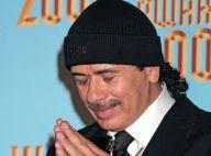 Le génie de la guitare Carlos Santana entre définitivement dans les ordres !