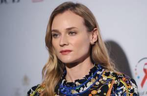 Diane Kruger, Victoria Beckham, Naomi Campbell :