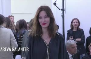 Mareva Galanter : Sublime jeune maman à la silhouette (déjà) retrouvée !