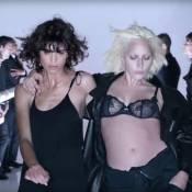Lady Gaga : Torride, sexy et disco pour le génial show Tom Ford