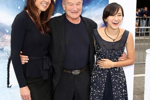 Robin Williams : La querelle familiale autour de l'héritage touche à sa fin