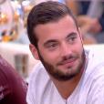 """""""Loïc dans l'hebdo de  Secret Story 9 , le 2 octobre 2015, sur NT1"""""""