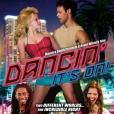 Witney Carson à l'affiche du nouveau film,  Dancin' It's On.