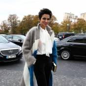 Fashion Week : Farida Khelfa et Isabelle Huppert se joignent à la fête