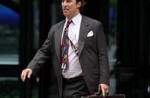 Matthew McConaughey enlaidi, bedonnant et chauve : Une métamorphose ahurissante