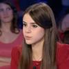 Marina Kaye, nouveau tacle contre Yann Moix :