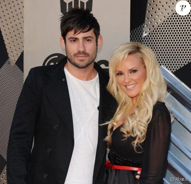 Bridget Marquardt et Nicholas Carpenter à Los Angeles, le 22 juin 2009.