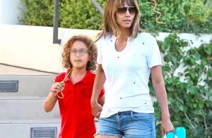 Halle Berry : Sublime avec sa fille Nahla, qui a bien grandi !