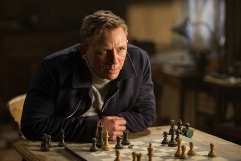 Daniel Craig : James Bond sommé de se taire, après ses sulfureuses déclarations