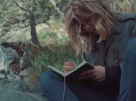 """Louane Emera, le clip """"Nos secrets"""" : Seule au monde dans la nature sauvage"""