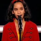 The Voice Kids, les battles: Jane, non voyante, et Bilal, mini-Kendji, en finale