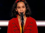 The Voice Kids, les battles: Jane, non voyante, et Bilal, mini-Kendji, en finale