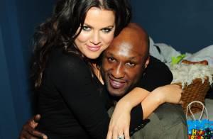 Lamar Odom : Un signe d'espoir pour Khloé Kardashian et ses enfants ?