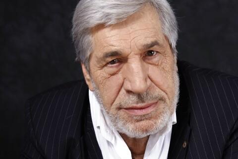 Jean-Pierre Castaldi : Le comédien victime d'un cambriolage !