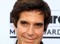 David Copperfield, obligé de payer 471 000 dollars au fisc, porte plainte...