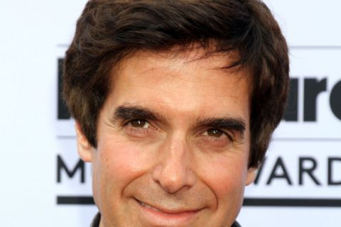 David Copperfield, obligé de payer 471 000 dollars au fisc, porte plainte...