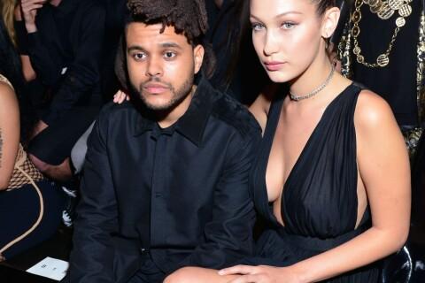 The Weeknd en couple avec Bella Hadid : Amoureux, le chanteur se confie...