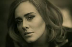 Adele dévoile