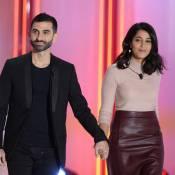 Leïla Bekhti et Alice Isaaz : Deux ravissants talents rencontrent Laurent Gerra