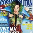 Jake Bailey, maquilleur des stars adoré notamment par Katy Perry et Ashley Benson, est mort à 37 ans le 22 octobre 2015. Un suicide, vraisemblablement... Couverture Cosmopolitan de Katy Perry maquillée par Jake Bailey.