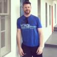 Jake Bailey, maquilleur des stars adoré notamment par Katy Perry et Ashley Benson, est mort à 37 ans le 22 octobre 2015. Un suicide, vraisemblablement... Photo Instagram Jake Bailey.