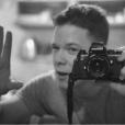 Jake Bailey, maquilleur des stars adoré et passionné de photo, est mort à 37 ans le 22 octobre 2015. Un suicide, vraisemblablement... Photo Instagram Jake Bailey.
