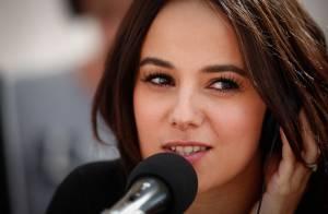 Alizée : Bouleversée par la mort d'un fan très talentueux...