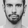 """""""Damien Piron, illustrateur belge de talent et grand fan d'Alizée, décédé en octobre 2015."""""""