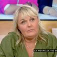 Dans  C à vous  sur France 5, Valérie Damidot a été choquée de découvrir les propos de Sophie Ferjani, sa remplaçante dans D&Co. Vendredi 23 octobre.