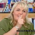 Dans  C à vous  sur France 5, l'animatrice Valérie Damidot a été choquée de découvrir les propos de Sophie Ferjani, sa remplaçante dans D&Co. Vendredi 23 octobre.