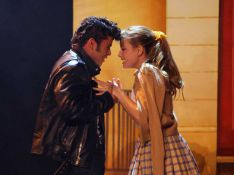 REPORTAGE PHOTOS : Découvrez les premières images de Cécilia Cara dans le spectacle 'Grease' !