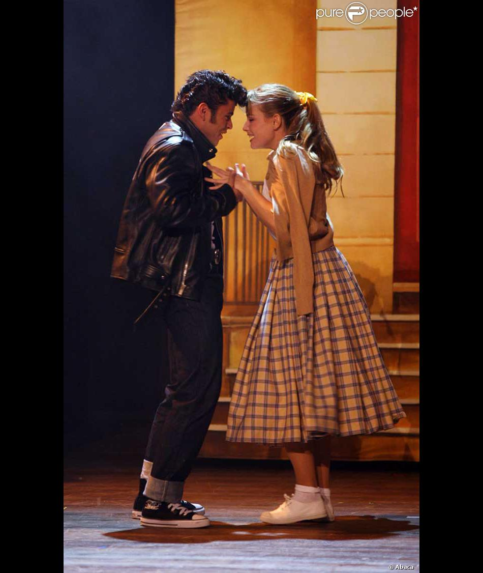 Comedie Musicale Grease Comédie Musicale 'grease'
